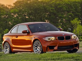 Fotos de BMW Serie 1 M Coupe E82 2011