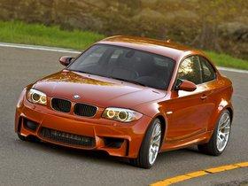Ver foto 74 de BMW Serie 1 M Coupe E82 2011