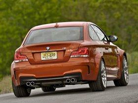 Ver foto 73 de BMW Serie 1 M Coupe E82 2011