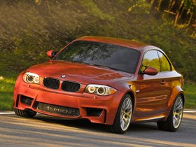 Ver foto 72 de BMW Serie 1 M Coupe E82 2011