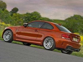 Ver foto 70 de BMW Serie 1 M Coupe E82 2011