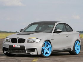 Ver foto 3 de BMW Serie 1 M Coupe Leib Engineering 2013