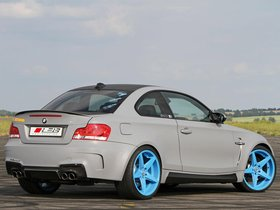 Ver foto 2 de BMW Serie 1 M Coupe Leib Engineering 2013
