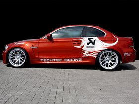 Ver foto 3 de BMW Serie 1 M Coupe TechTec Racing 2011