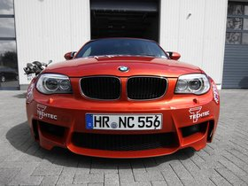 Fotos de BMW Serie 1 M Coupe TechTec Racing 2011