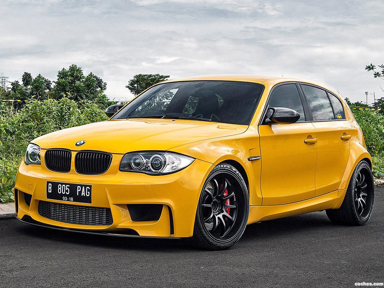 Foto 0 de BMW Serie 1 M Posma 2015