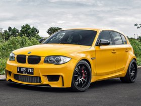 Fotos de BMW Serie 1 M Posma 2015
