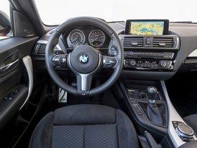 Ver foto 11 de BMW Serie 1 M135i 3 puertas F21 2015