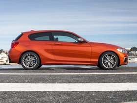 Ver foto 2 de BMW Serie 1 M135i 3 puertas F21 2015