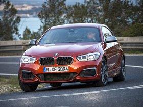 Fotos de BMW Serie 1 M135i 3 puertas F21 2015