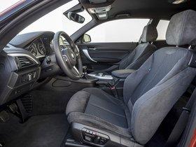 Ver foto 10 de BMW Serie 1 M135i 3 puertas F21 2015