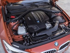 Ver foto 9 de BMW Serie 1 M135i 3 puertas F21 2015