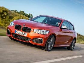 Ver foto 8 de BMW Serie 1 M135i 3 puertas F21 2015