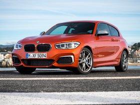 Ver foto 7 de BMW Serie 1 M135i 3 puertas F21 2015