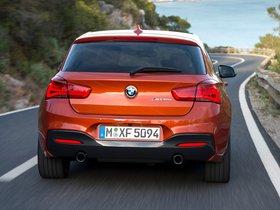 Ver foto 6 de BMW Serie 1 M135i 3 puertas F21 2015
