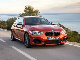 Ver foto 5 de BMW Serie 1 M135i 3 puertas F21 2015