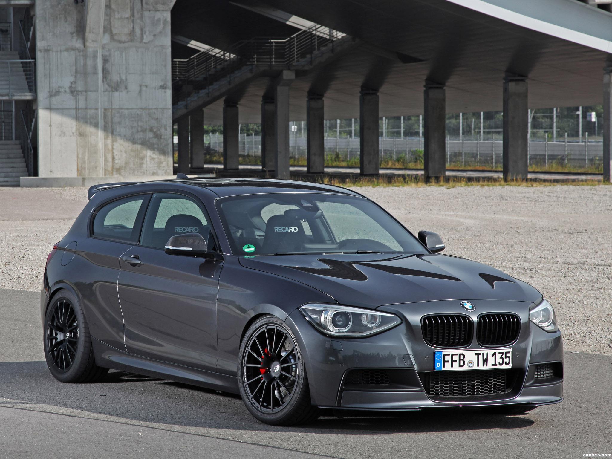 Foto 0 de BMW Serie 1 M135i by Tuningwerk 2013