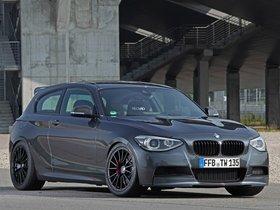 Ver foto 10 de BMW Serie 1 M135i by Tuningwerk 2013