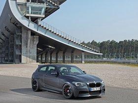 Ver foto 9 de BMW Serie 1 M135i by Tuningwerk 2013
