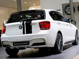 Ver foto 2 de BMW Serie 1 Performance Accessories Study 2011