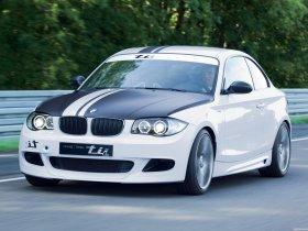 Ver foto 1 de BMW Serie 1 TII Concept 2007
