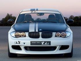 Ver foto 9 de BMW Serie 1 TII Concept 2007