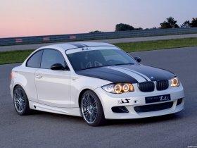 Ver foto 8 de BMW Serie 1 TII Concept 2007