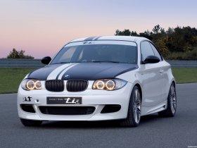 Ver foto 7 de BMW Serie 1 TII Concept 2007