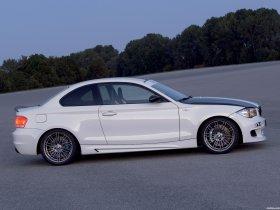 Ver foto 6 de BMW Serie 1 TII Concept 2007