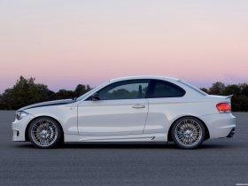 Ver foto 5 de BMW Serie 1 TII Concept 2007
