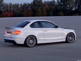 Ver foto 4 de BMW Serie 1 TII Concept 2007