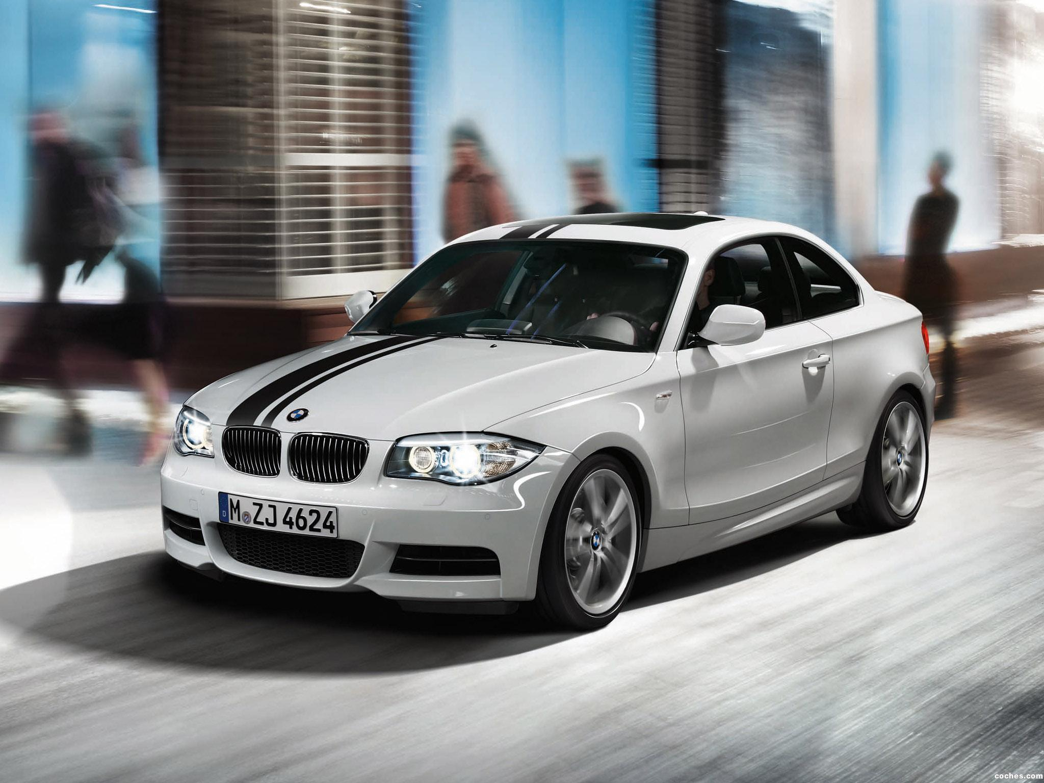 Foto 0 de BMW Serie 1 Accessories 2011