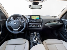 Ver foto 10 de BMW Serie 1 Urban Line 5 puertas F20 2015