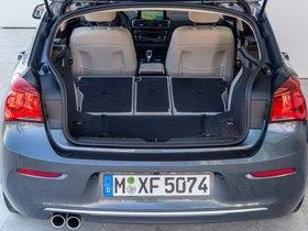Ver foto 8 de BMW Serie 1 Urban Line 5 puertas F20 2015