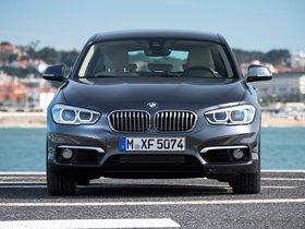 Ver foto 6 de BMW Serie 1 Urban Line 5 puertas F20 2015