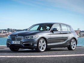 Ver foto 5 de BMW Serie 1 Urban Line 5 puertas F20 2015