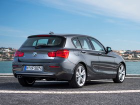 Ver foto 4 de BMW Serie 1 Urban Line 5 puertas F20 2015