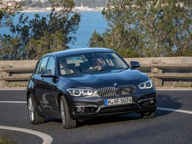 Ver foto 2 de BMW Serie 1 Urban Line 5 puertas F20 2015