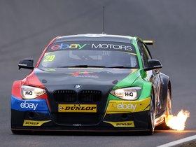 Ver foto 4 de BMW Serie 1 125i M Sport BTCC F21 2013