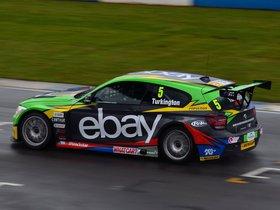 Ver foto 2 de BMW Serie 1 125i M Sport BTCC F21 2013