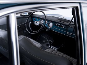 Ver foto 14 de BMW 1500 E115 1962