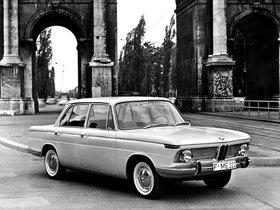 Ver foto 5 de BMW 1500 E115 1962