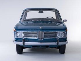 Ver foto 4 de BMW 1500 E115 1962