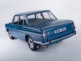 Ver foto 3 de BMW 1500 E115 1962