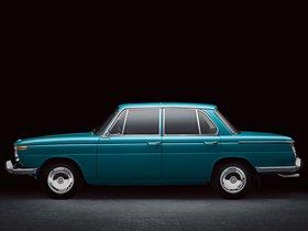 Ver foto 13 de BMW 1500 E115 1962