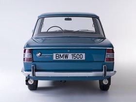 Ver foto 12 de BMW 1500 E115 1962