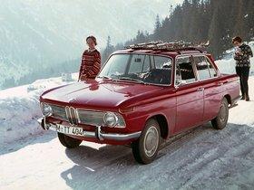 Ver foto 10 de BMW 1500 E115 1962
