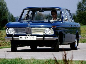 Ver foto 9 de BMW 1500 E115 1962