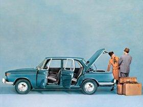 Ver foto 8 de BMW 1500 E115 1962