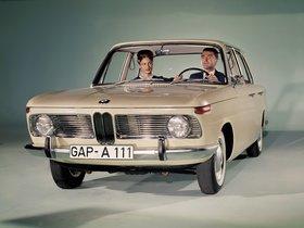 Ver foto 7 de BMW 1500 E115 1962